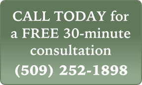 Call today for a FREE 30-minute consultation 509-232-7760